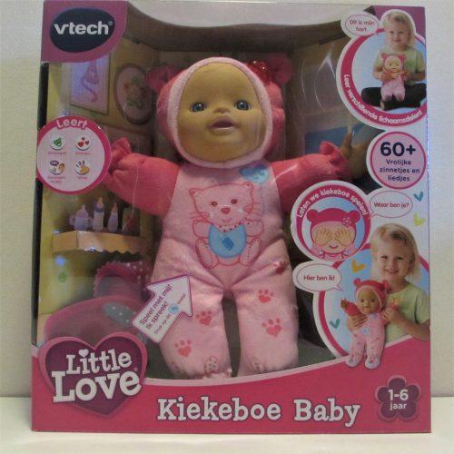Vtech - Kiekeboe baby