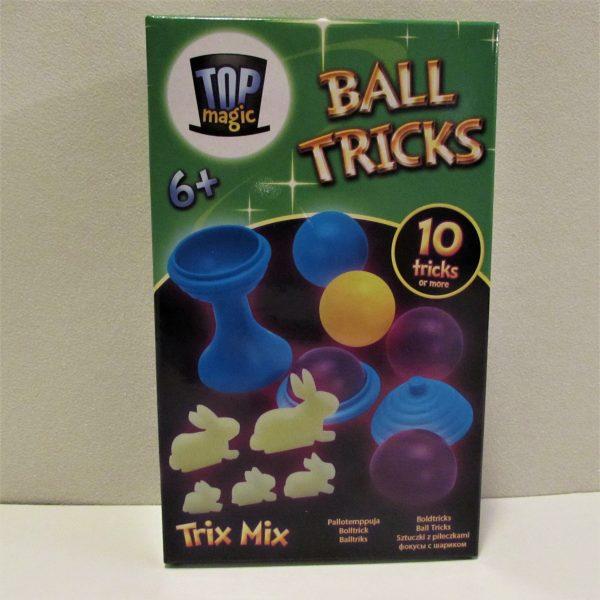 tactic, trix mix, ballen goocheltrucs, 6416739527512